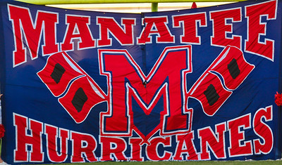 The Manatee Hurricanes